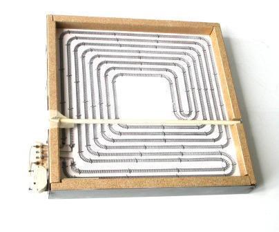 Strahlungsheizkorper 300x300 mm aussen ego for Strahlungsheizk rper